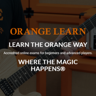 Orange Learn